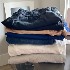 Pants - Women's bottoms semi-mystery box
